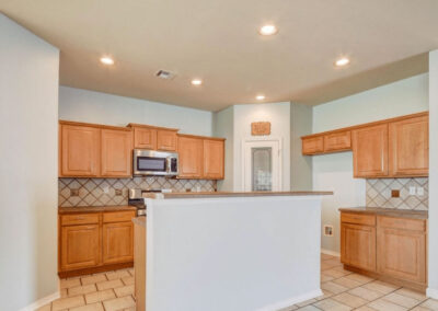Tulsa Home Remodeling Kitchen Before 1