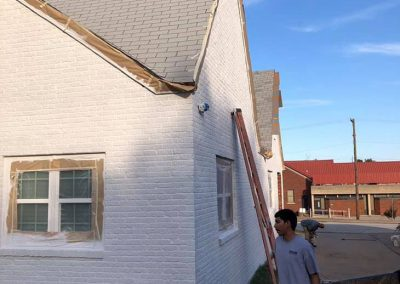 Tulsa Painting Exterior Painting 19