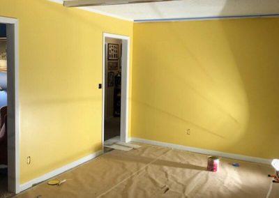 Tulsa Painting Interior Painting 11