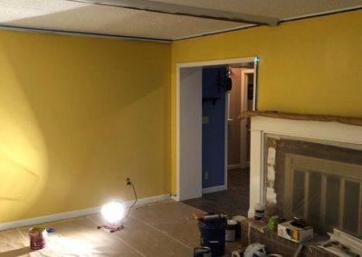 Tulsa Painting Interior Painting 12