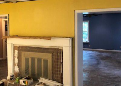 Tulsa Painting Interior Painting 13
